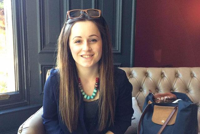 Bridget Sunderland