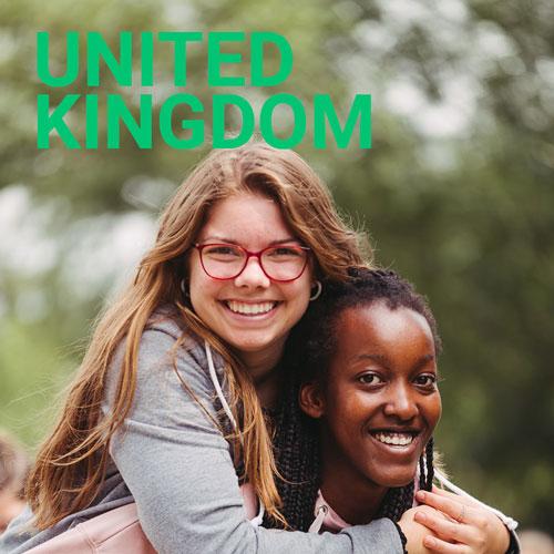 Mission UK